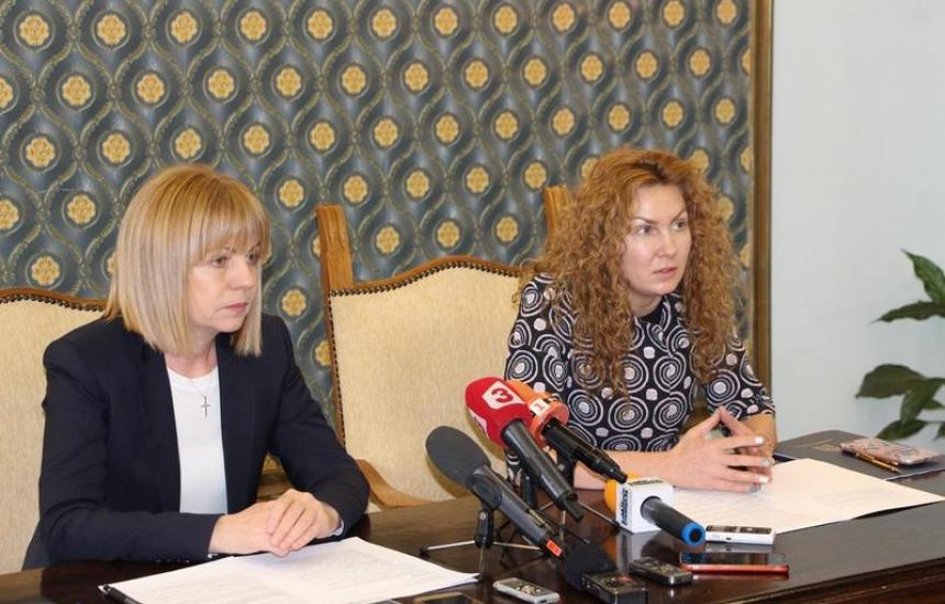 Нови центрове за хора в увреждания в София