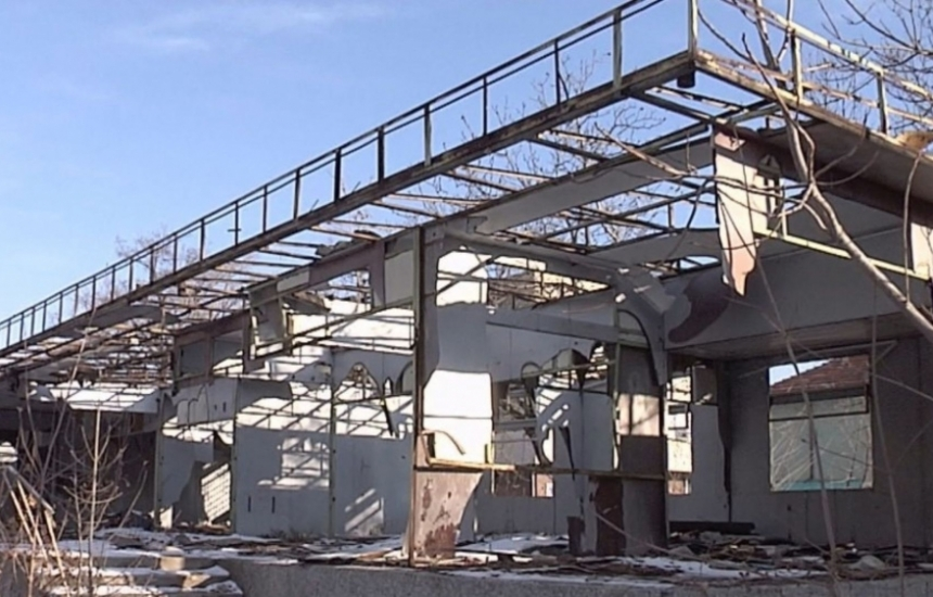 Прокуратурата погва обирджиите на Сливенската болница