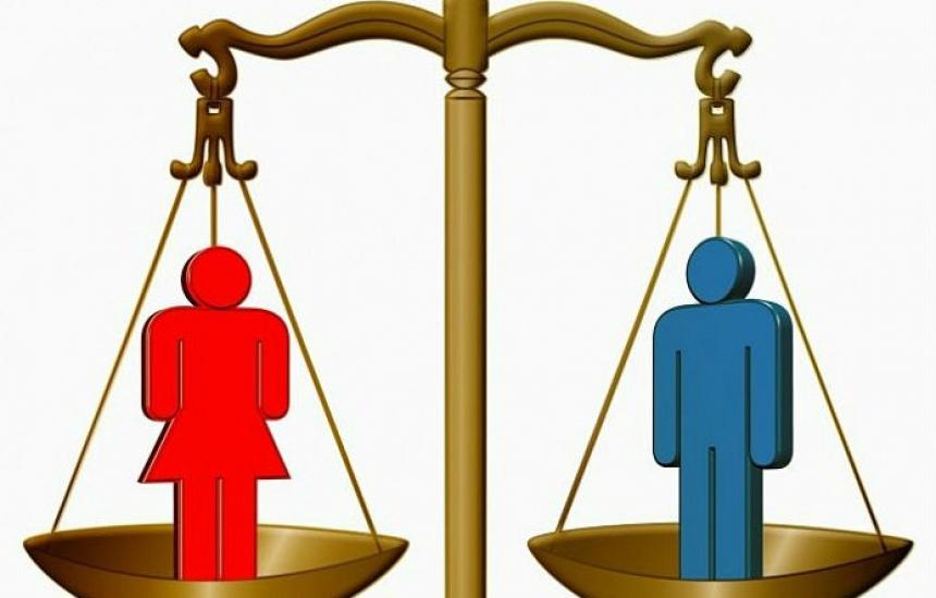 Край на по-високите заплати за мъже