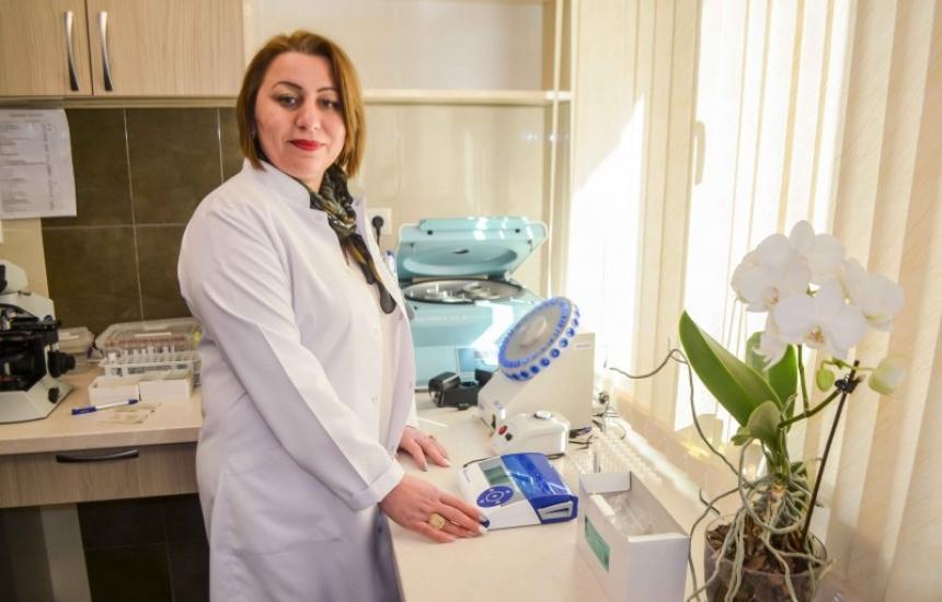 Нов тест за възпаления на червата