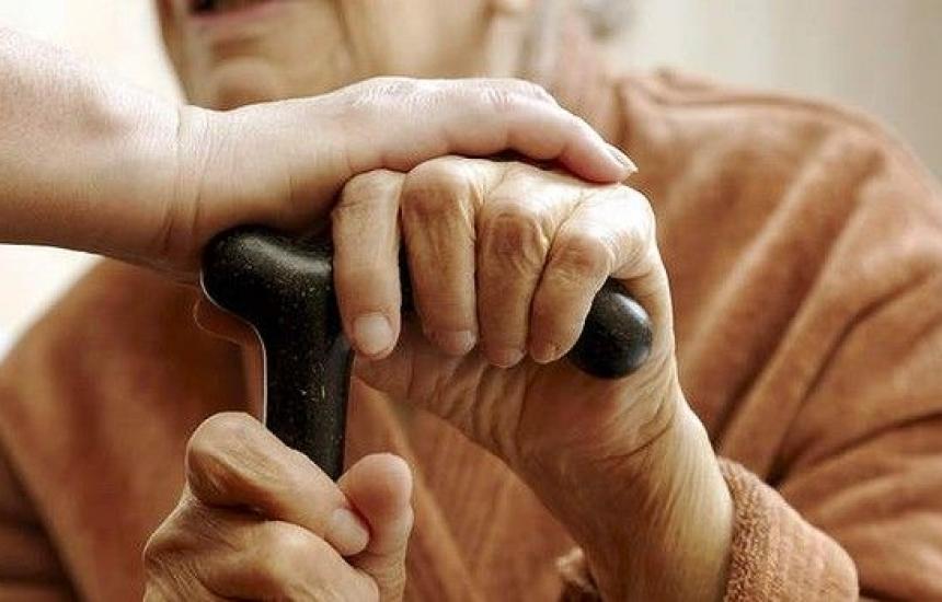 Изоставиха възрастна жена в болница