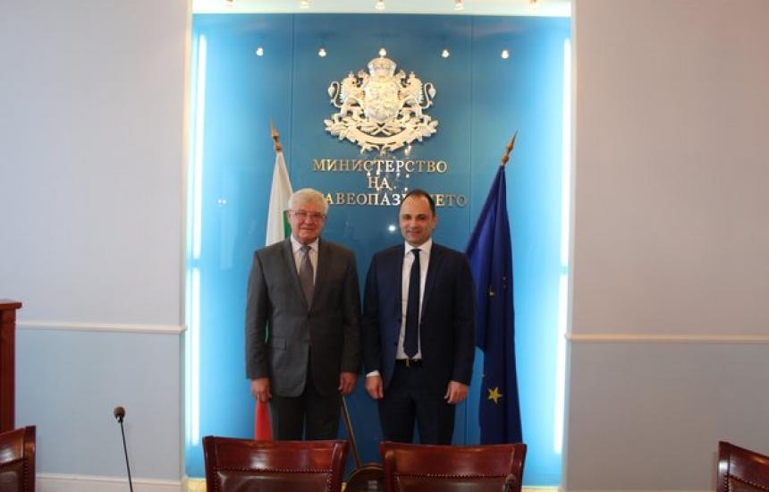 Готвим здравно Македония за членство в ЕС
