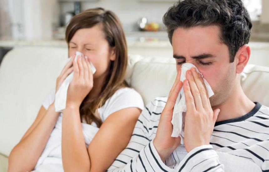 Епидемията превзе половин България