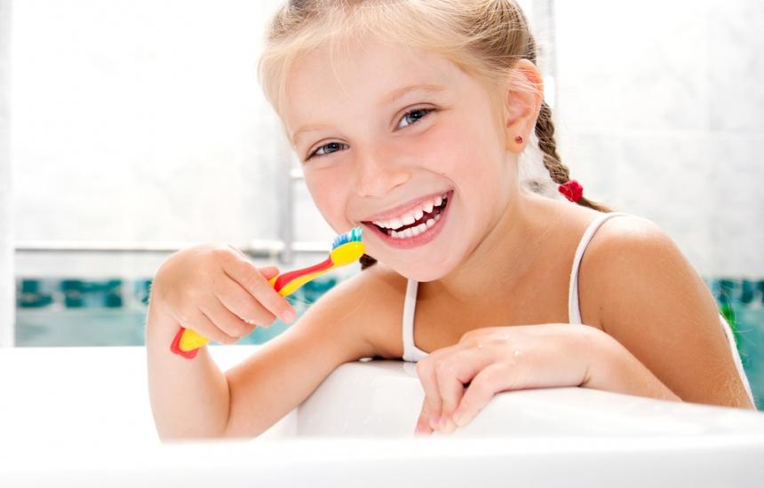 Как да пазим детските зъби?