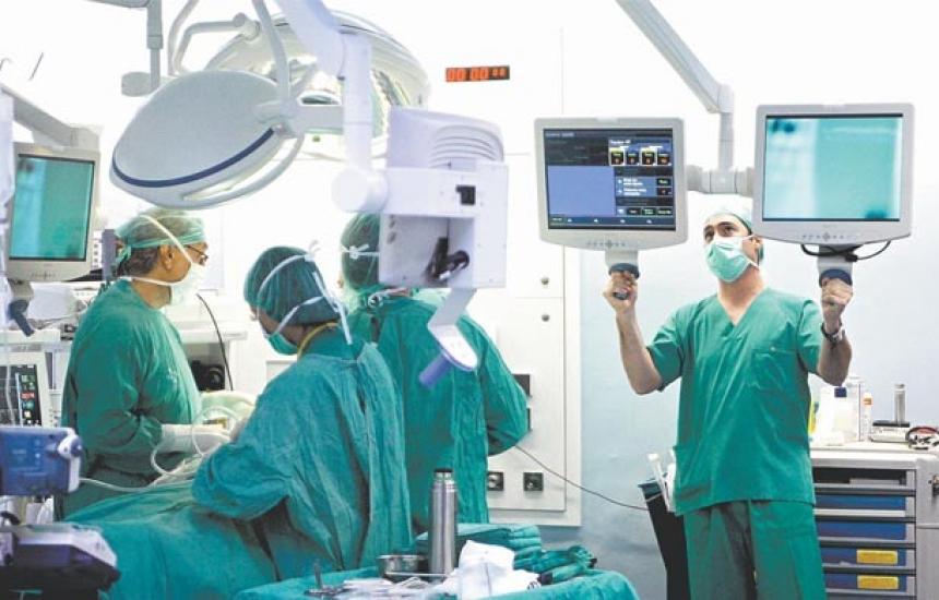 Болниците с гъвкави бюджети за януари