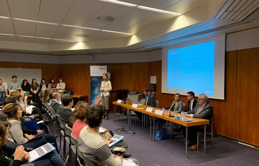 200 българи на кариерен форум във Виена