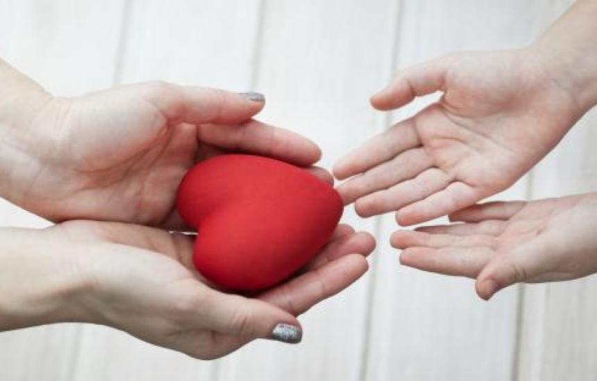 ЕС с конференция за донорството