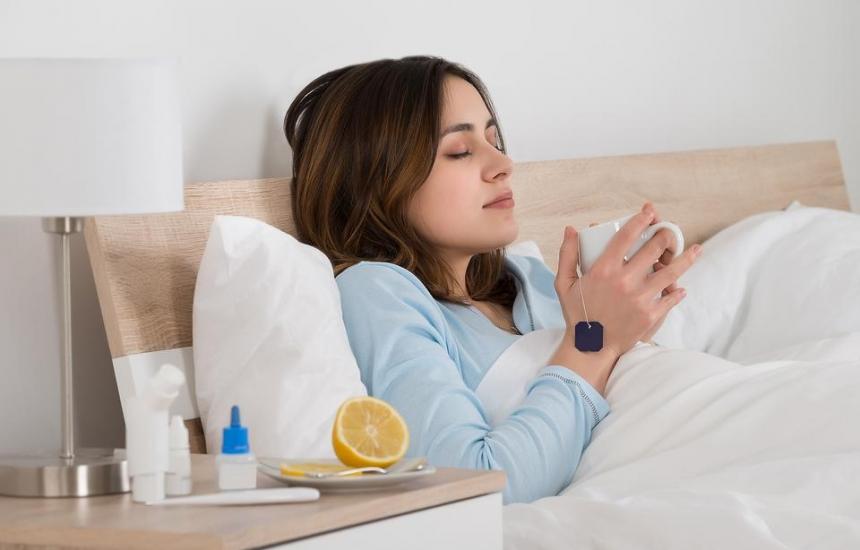 22 области в грипна епидемия