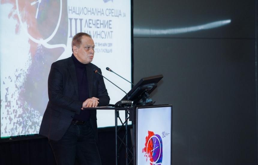 Ръст на тромболизите в България