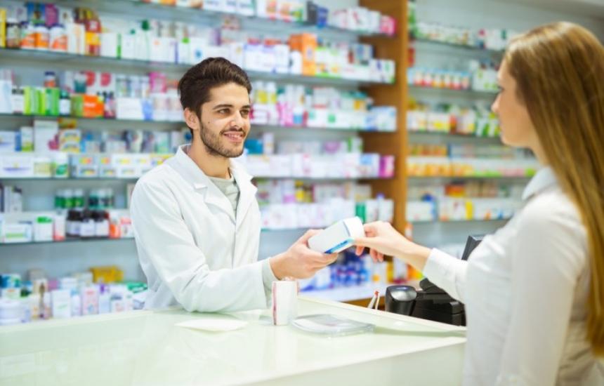 2 хиляди аптеки готови за верификацията