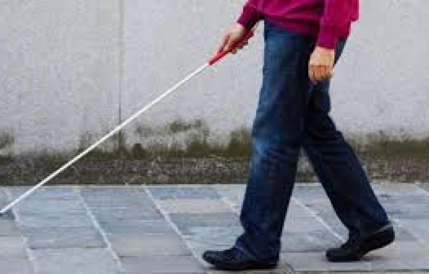 Кооперацията на слепите влиза в Съвета за хората с увреждания