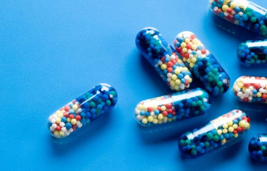 Ревизия на антибиотиците на 3 месеца
