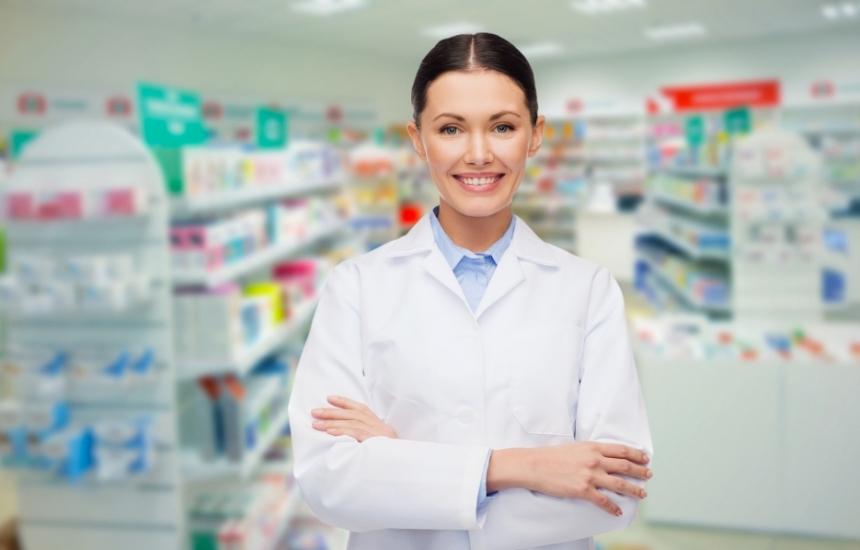 Градът на липите събира фармацевтите