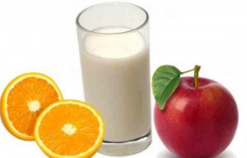 Училищата сами избират доставчиците на мляко