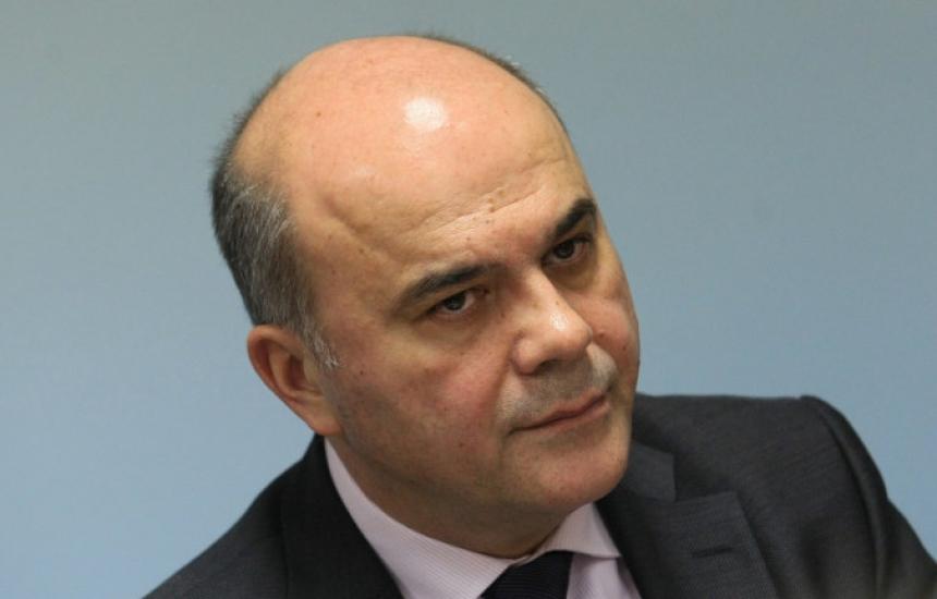 Бисер Петков: Ръстът на заплатите не е предизборен