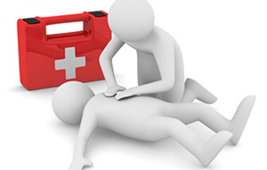 БЧК ще обучава на първа помощ