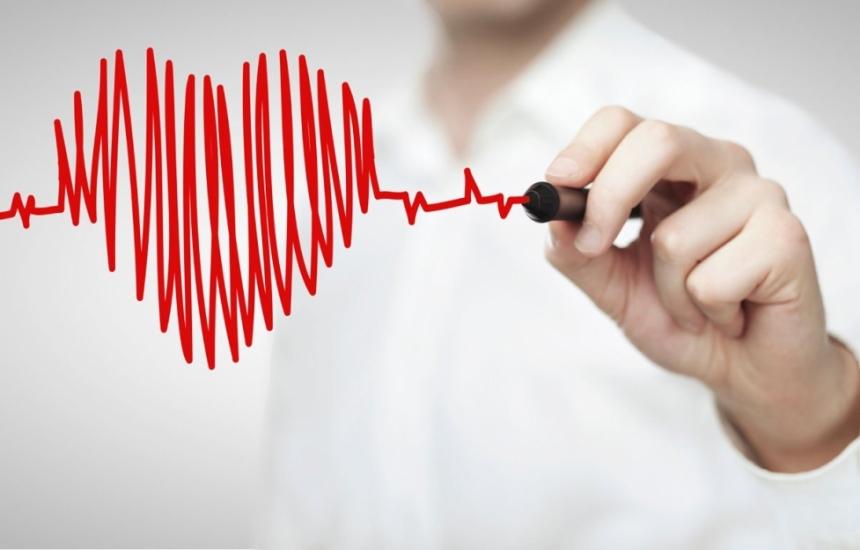 Лекуват сърцето с машинка