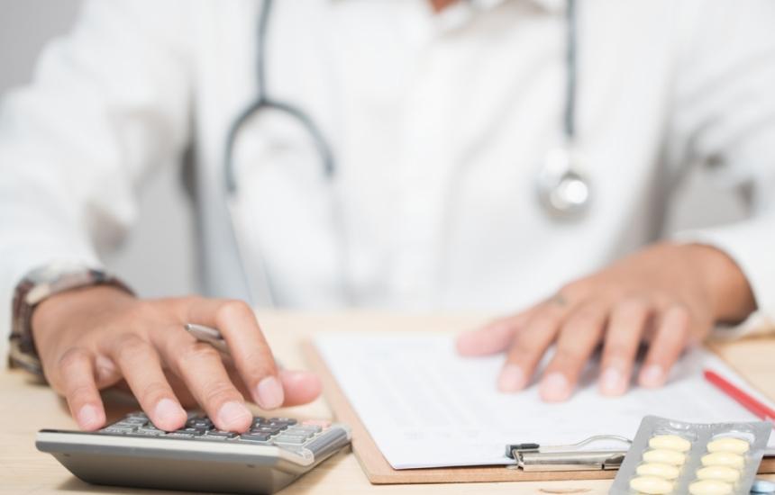 Разходите за здраве изпреварват икономиката