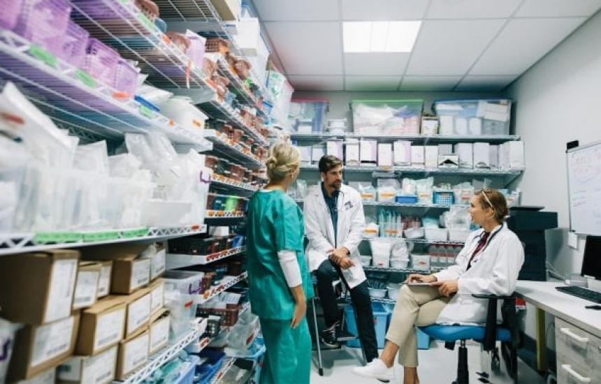 И аптекарите притеснени от Брекзит
