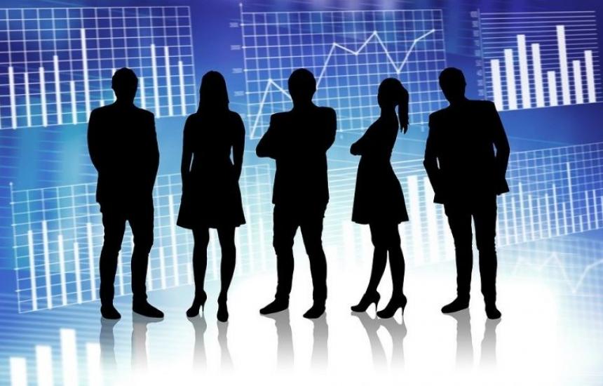 Над 3 хиляди са заетите в икономиката