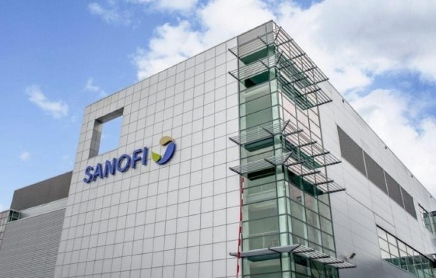 Санофи с оборот от 83 млн. у нас