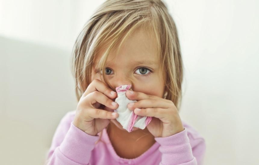 Парагрипни вируси ни разболяват