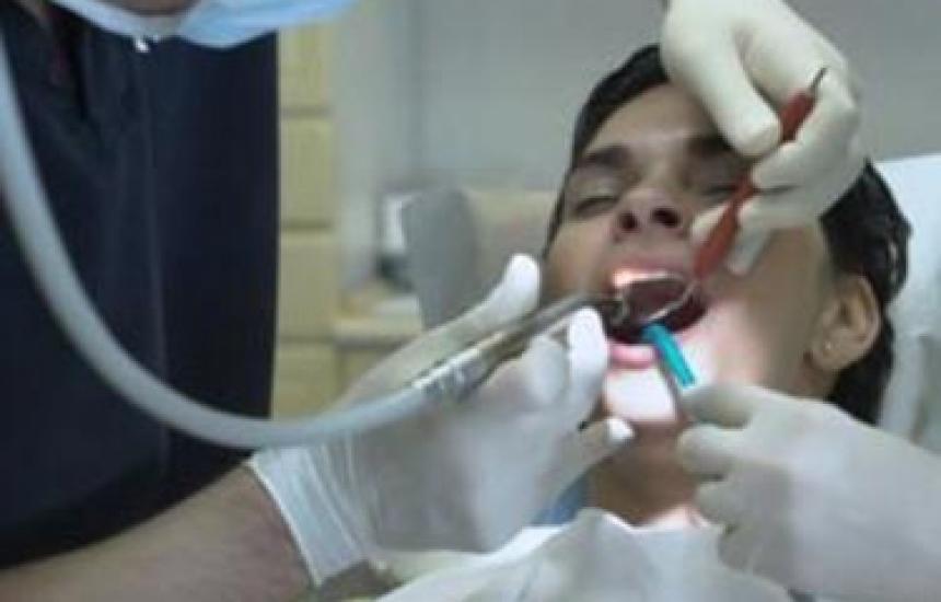 Здравето на устата е култура