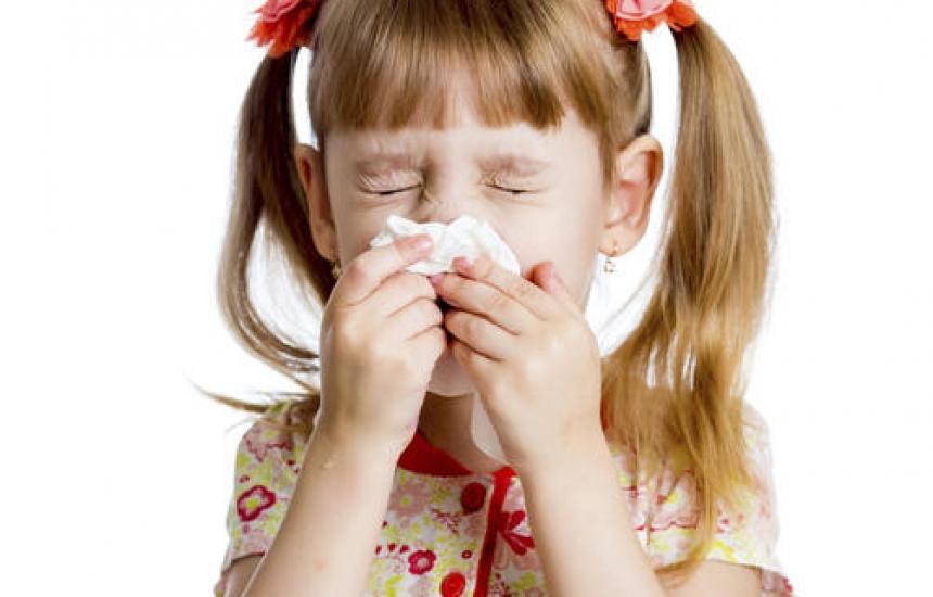 Инфекциите идват до две седмици