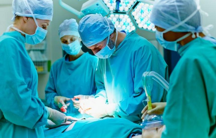 Броят на операциите в страната расте