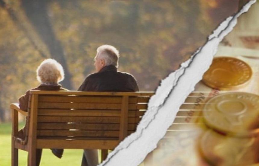 40 лв. великденска добавка за пенсионерите