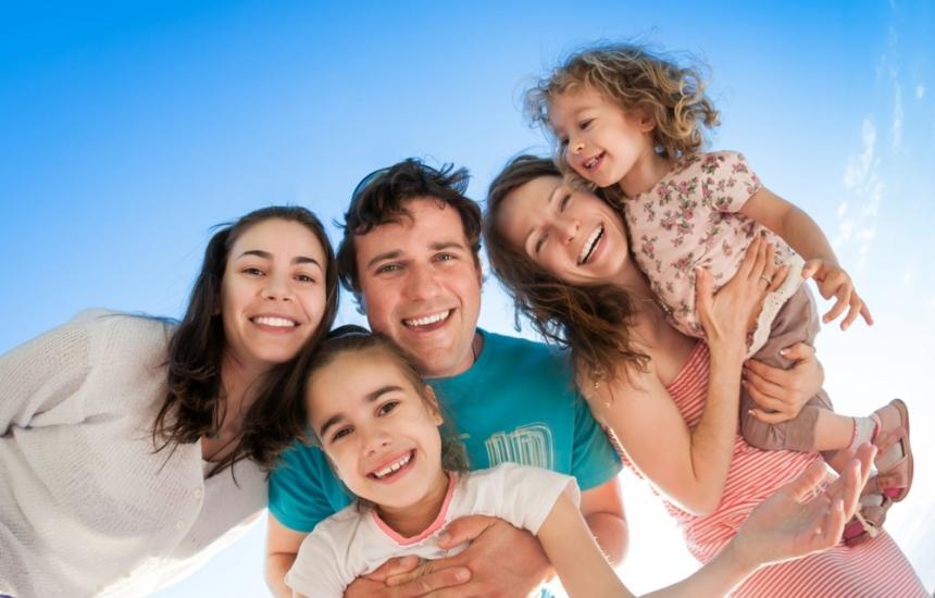 Без приемна грижа за деца с увреждания
