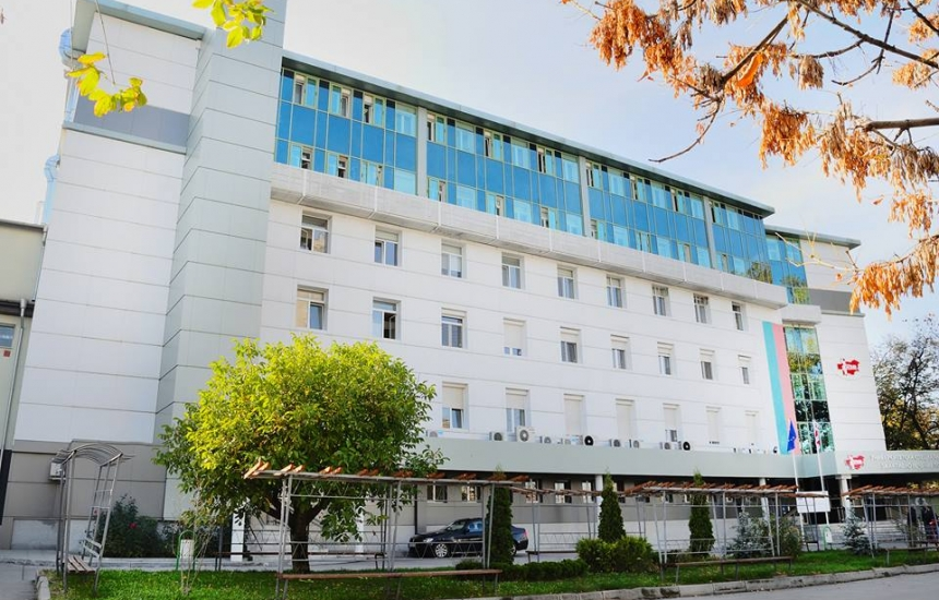 """""""Училище за пациенти на УСБАЛО с лекция за храненето"""