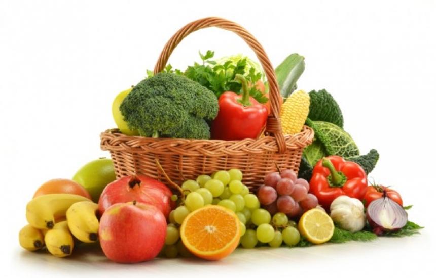 Евростат: Не консумирате достатъчно плодове