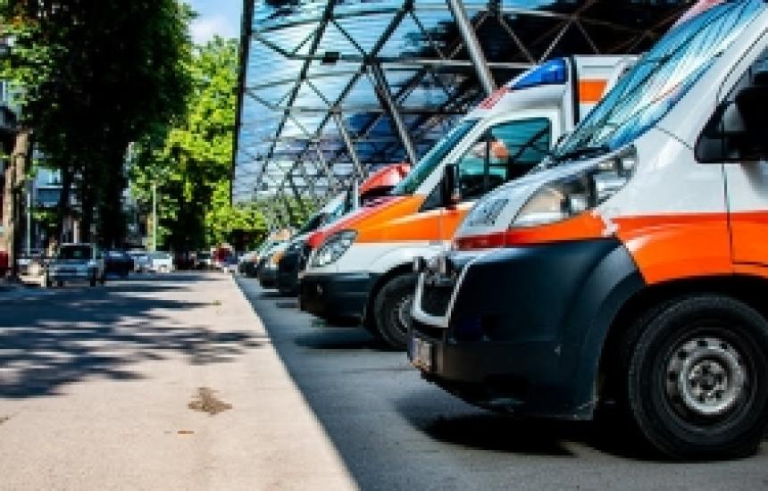 MЗ с нов имот за спешна помощ в Пловдив