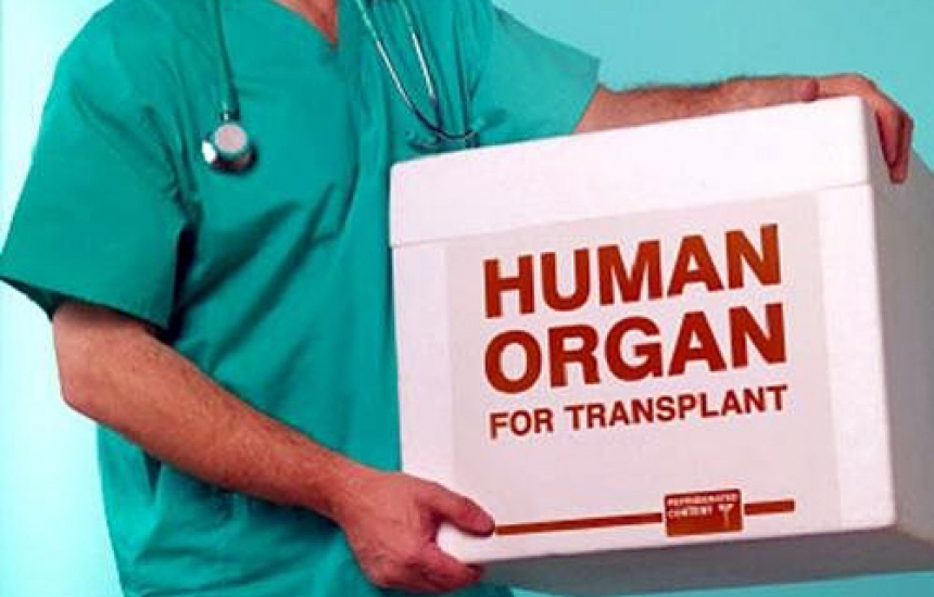 Само 5 болници подават донори