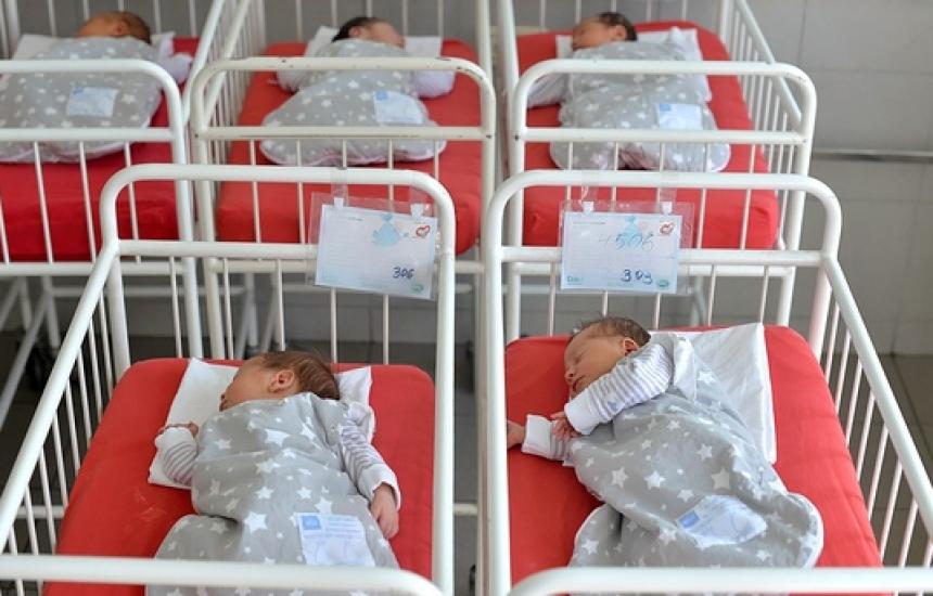 Спасиха бебе и майка му в МБАЛ Добрич