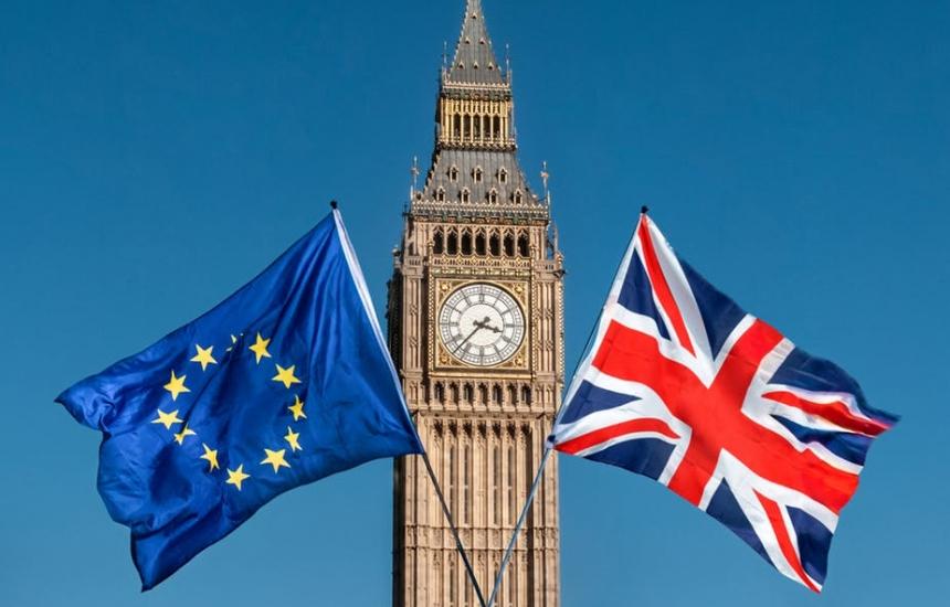 Действаме по план Брекзит без сделка