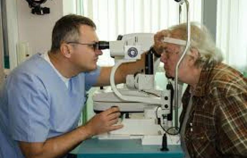 Над 300 очни лекари се събират в Пловдив