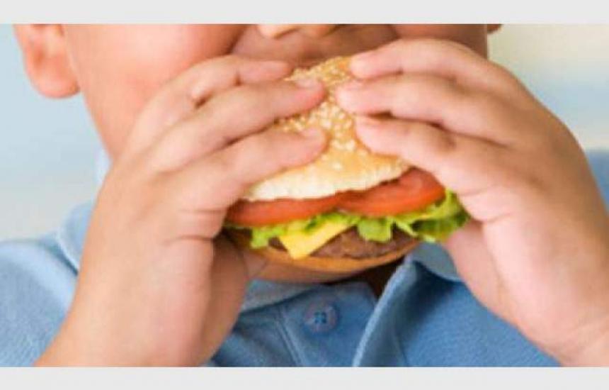 Ново проучване на затлъстяването при децата