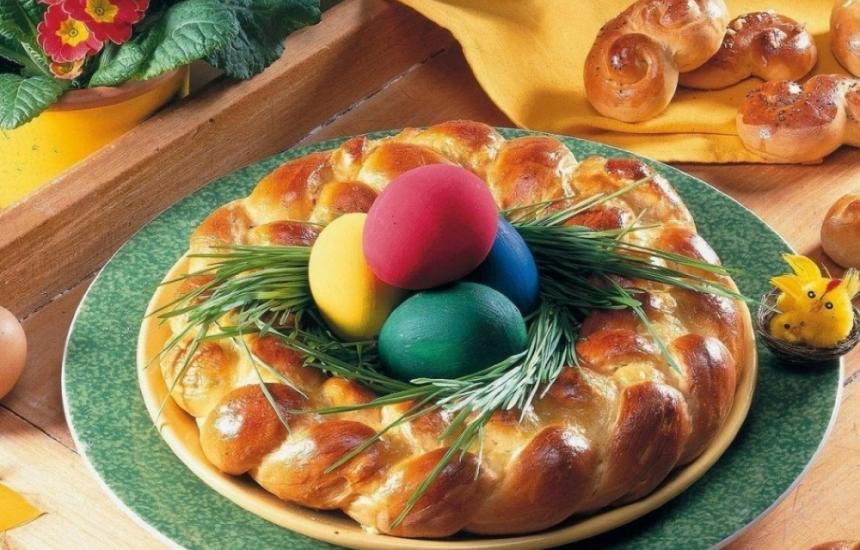 Боите за яйца и козунаците пълни с химия