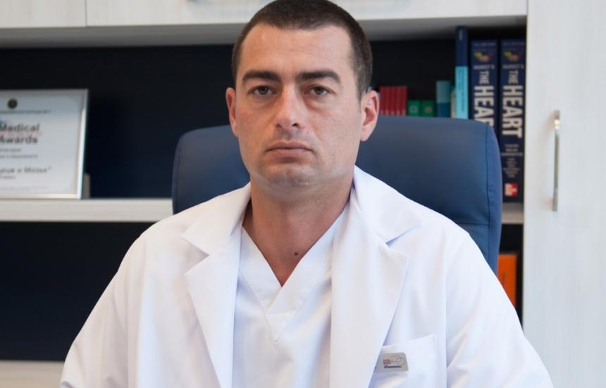 Пионер в иновациите на Балканите