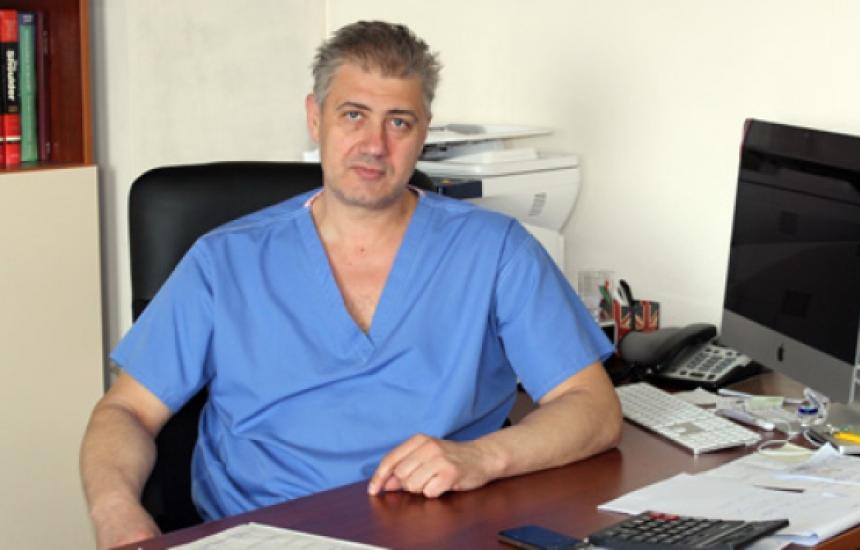 В Пирогов сa достигнати необходимите нива на заплащане