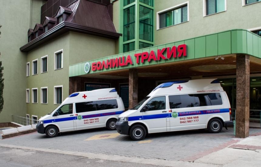Три деца ухапани от животни в Стара Загора