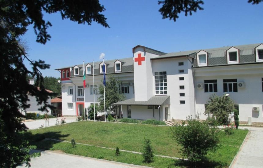 Международно обучение за бедствия