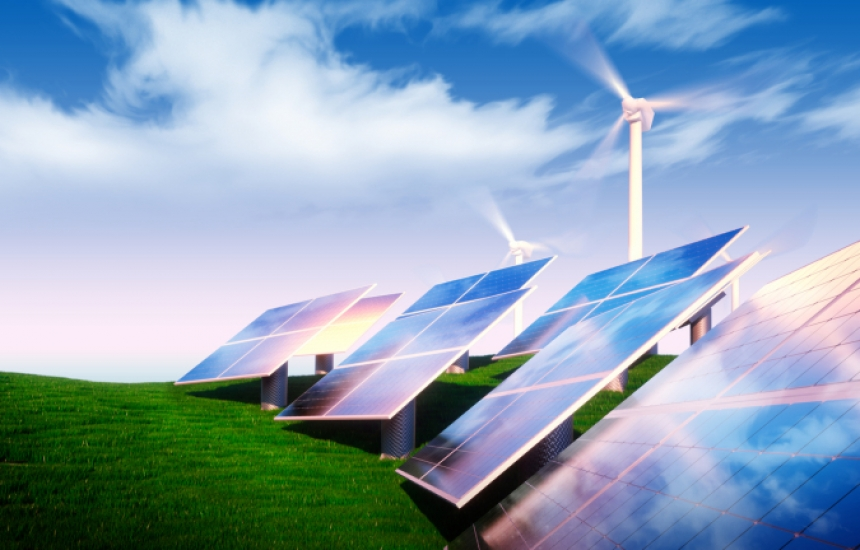 Ново Нордиск със 100% екоенергия в производството