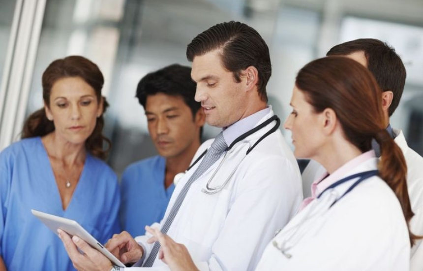 Лекари от цяла Европа се събират в София