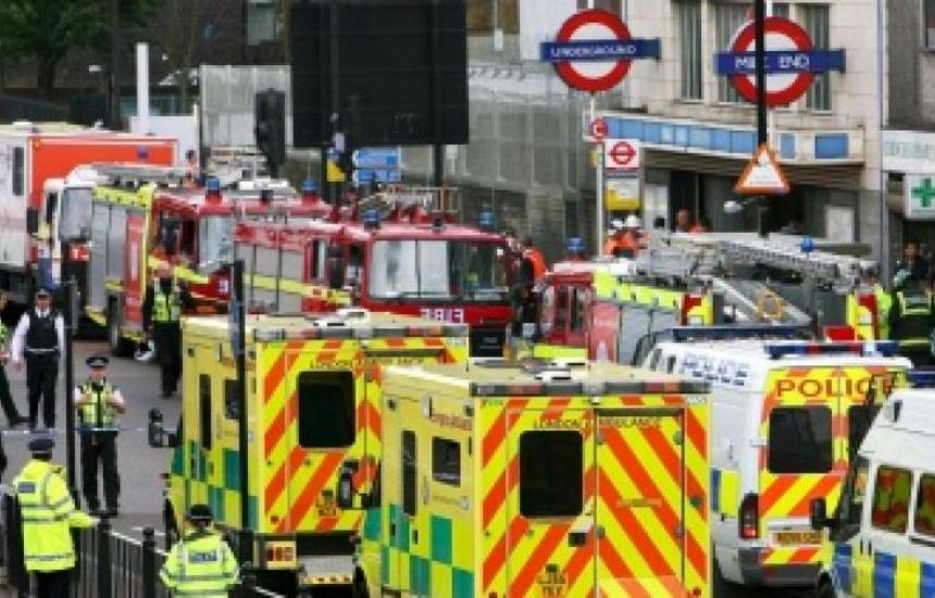Търсят 100 лекари в Англия