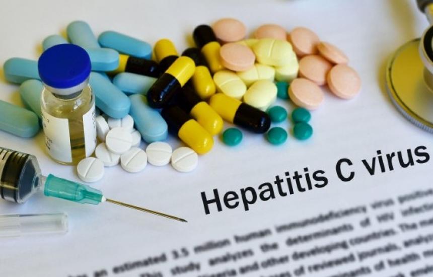 Лечението в България на Хепатит C