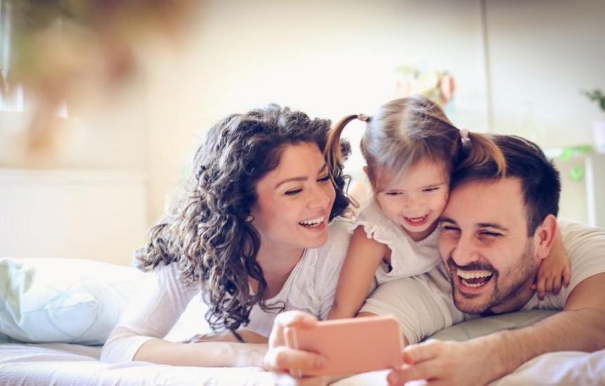 15 май - Световен ден на семейството