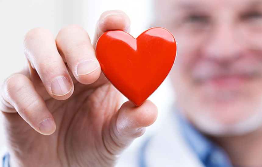 """Кардиолозите организират """"Поздрав от сърце"""""""